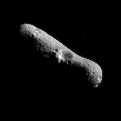 Asteroids : Eros
