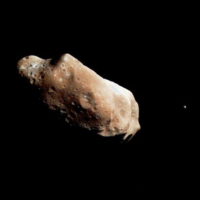 Asteroids : Ida