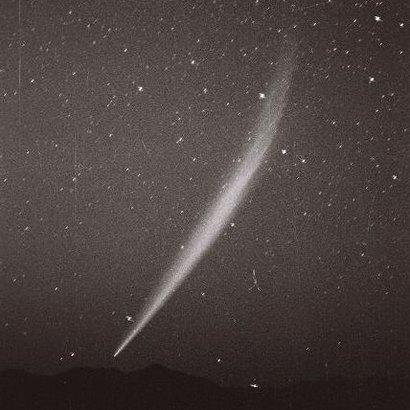 Comets : Ikyea Seki