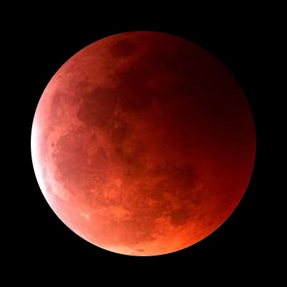 Moons : Blood Moon