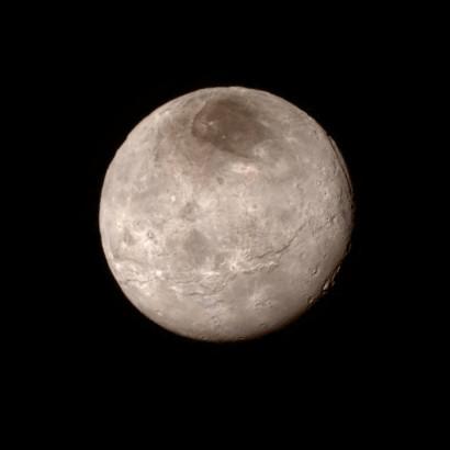 Moons : Charon