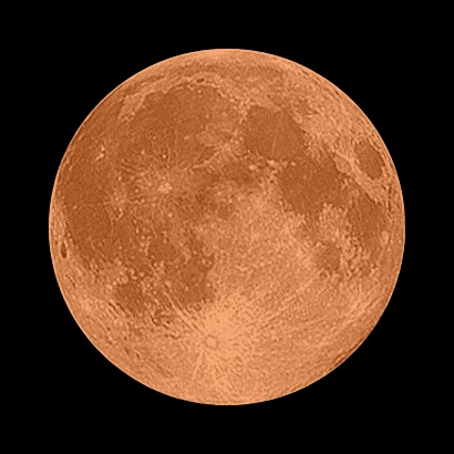Moons : Harvest Moon