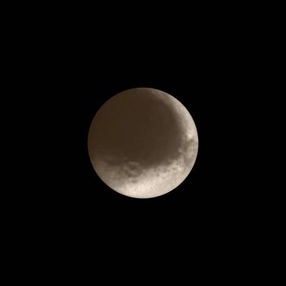 Moons : Iapetus