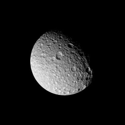 Moons : Mimas