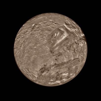Moons : Miranda