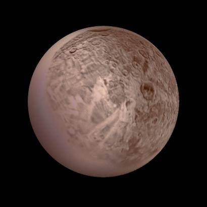 Moons : Oberon