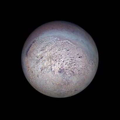 Moons : Triton