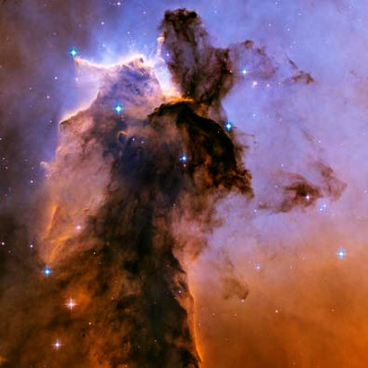 Nebulae : Eagle Nebula