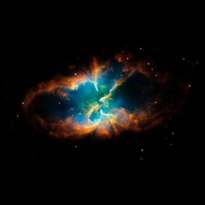 Nebulae : Ngc 2818