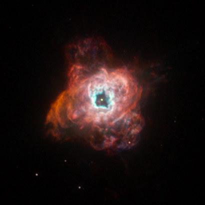 Nebulae : Ngc 5315