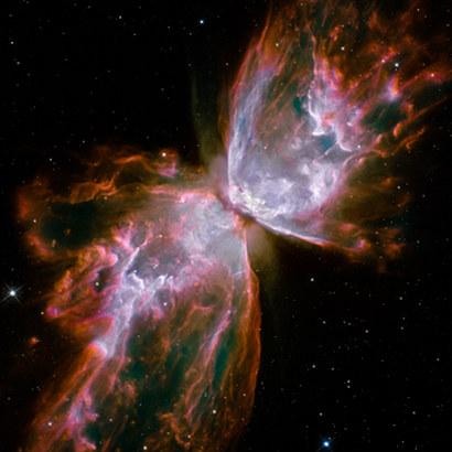 Nebulae : Ngc 6302