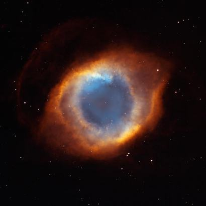 Nebulae : Helix Nebula Ngc 7293