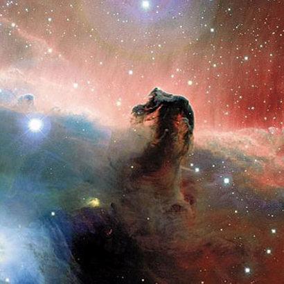 Nebulae : Horsehead Nebula Ic 434