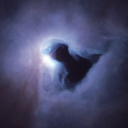 Nebulae : Reflection Nebula Ngc 1999