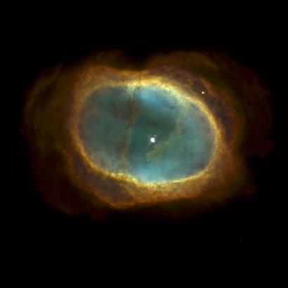 Nebulae : Southern Ring Nebula Ngc 3132