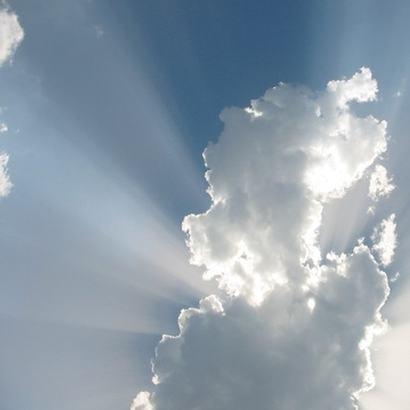 Phenomena : Crepuscular Rays