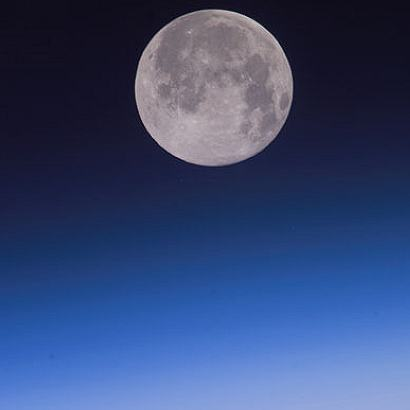 Phenomena : Shrinking Moon