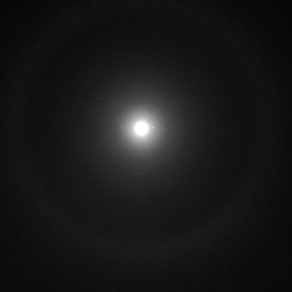 Phenomena : Winter Halo