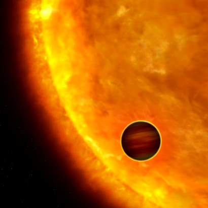 Planets : Transiting Exoplanet