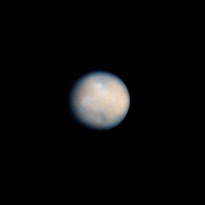 Planets : Ceres