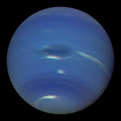 Planets : Neptune