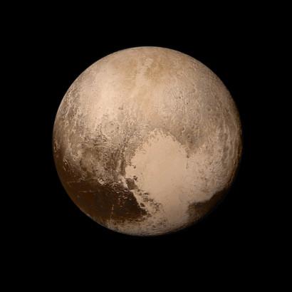 Planets : Pluto