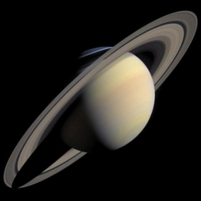 Planets : Saturn