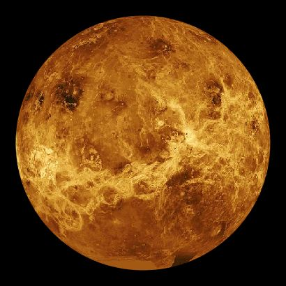 Planets : Venus