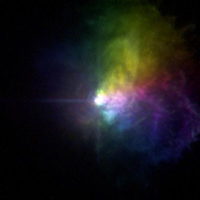 Stars : Vy Canis Majoris