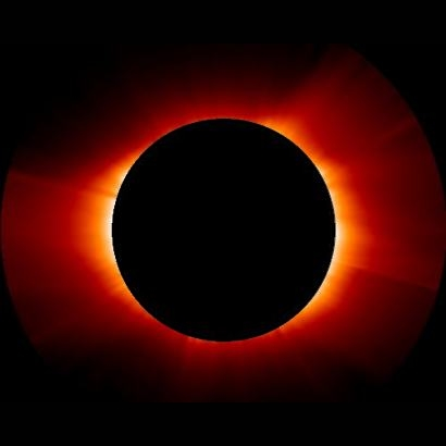 NASA Eclipse Website - Pics about space